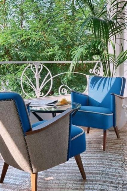 idee arredamento terrazzo design 28