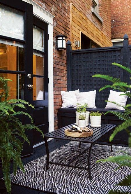 Arredare il terrazzo 33 idee per un terrazzo design for 42231 terrazzo terrace