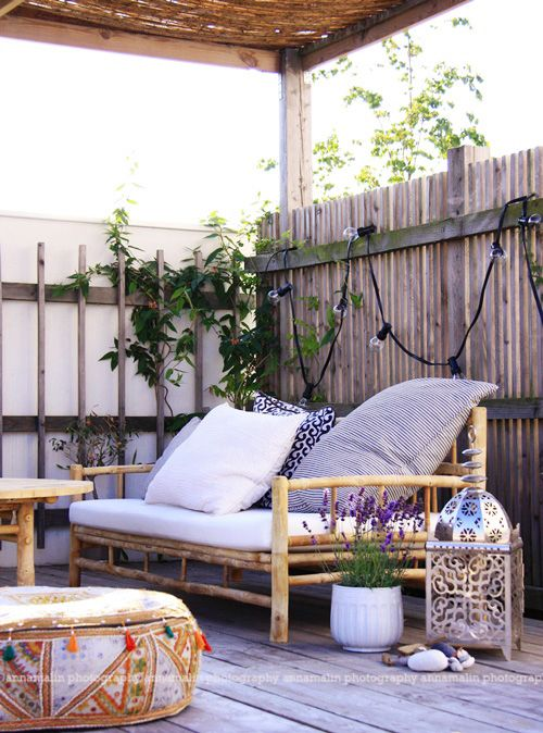 idee arredamento terrazzo design 32
