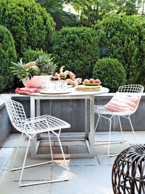 Arredare il terrazzo 33 idee per un terrazzo design - Idea design casa ...