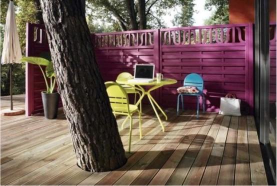 idee arredamento terrazzo design 7