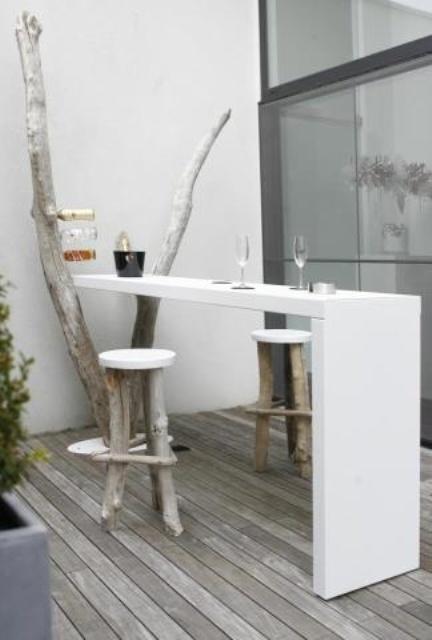idee arredamento terrazzo design 9