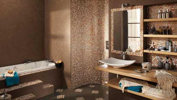 Bagno orientale: 15 idee per arredare un bagno stile orientale