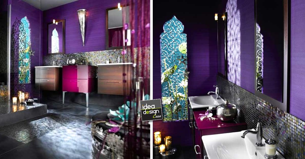 Bagno orientale 15 idee per arredare un bagno stile orientale for Arredamento stile orientale