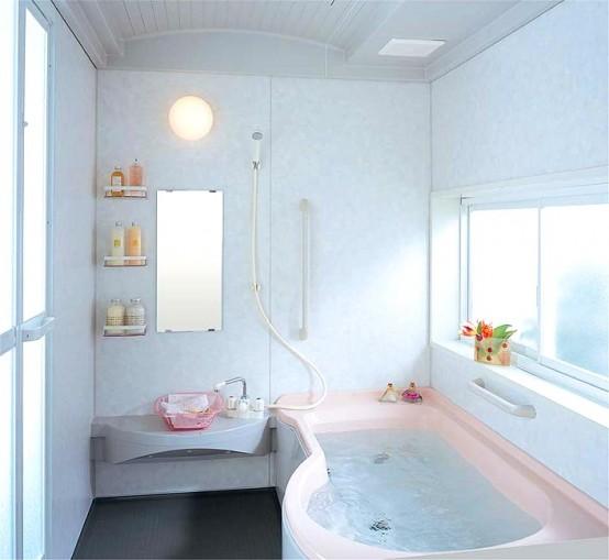 Arredare un bagno piccolo 26 idee da scoprire - Idea design casa ...
