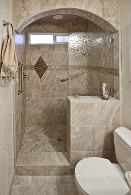 Arredare un bagno piccolo 26 idee da scoprire for Bagni belli