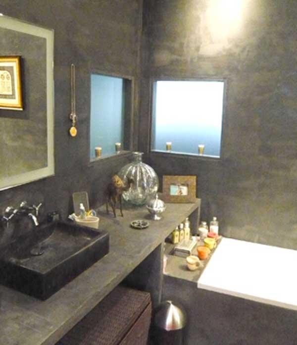 Bagno orientale 15 idee per arredare un bagno stile orientale - Idee per realizzare un bagno ...