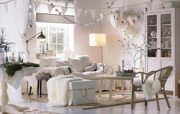 Arredare il soggiorno da IKEA: ecco 24 bellissimi soggiorni
