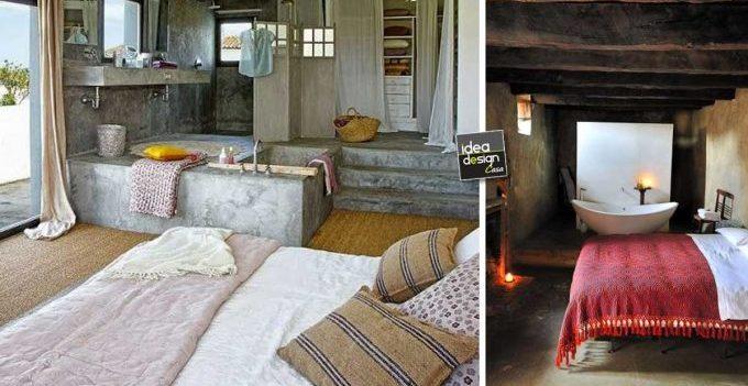 Vasca Da Bagno In Camera Da Letto : Vasca in camera da letto camere da letto con vasca