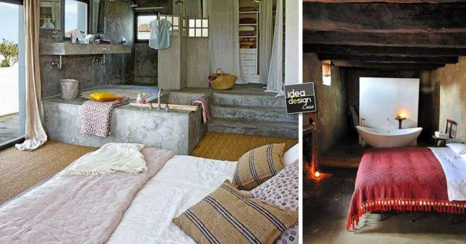 Vasca Da Bagno Nella Camera Da Letto : Vasca in camera da letto camere da letto con vasca