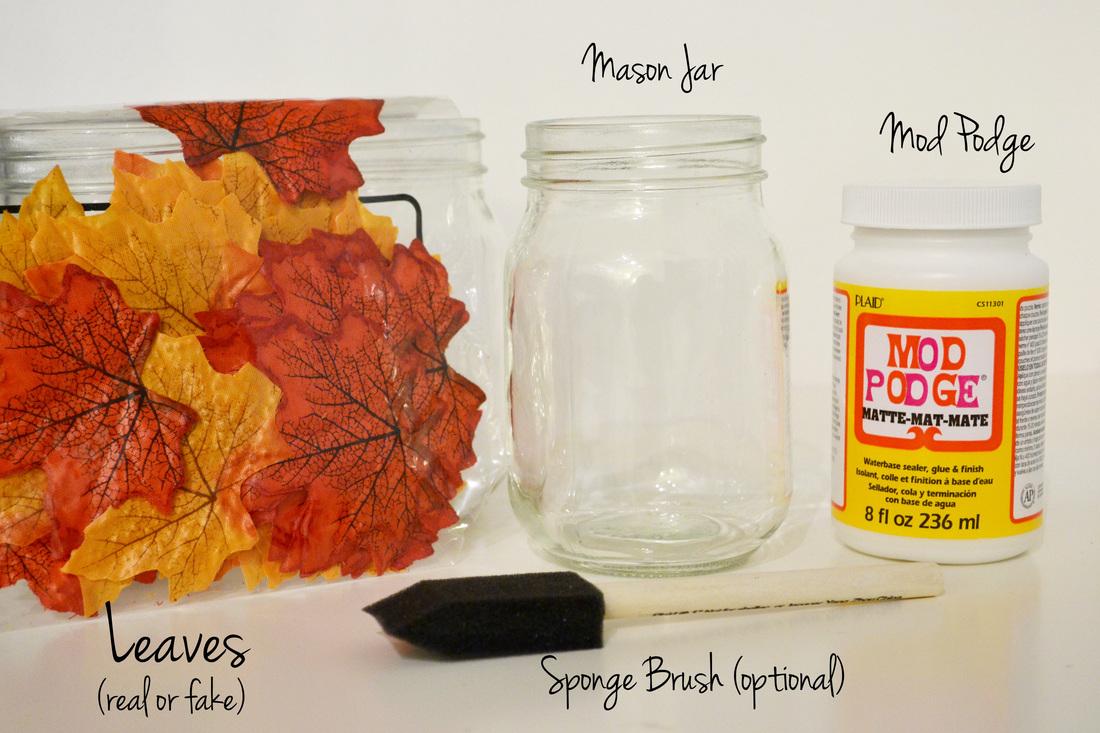 Fall Season Crafts