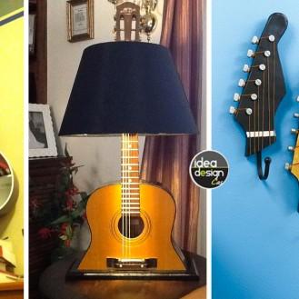 riciclo-creativo-chitarra-2