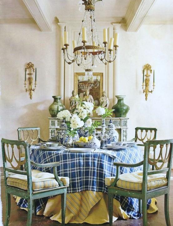 sala da pranzo provenzale - 28 images - la sala da pranzo in stile ...