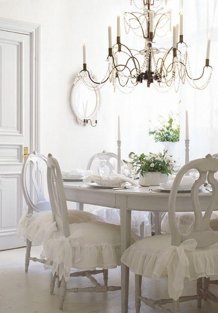 sala da pranzo stile provenzale 19