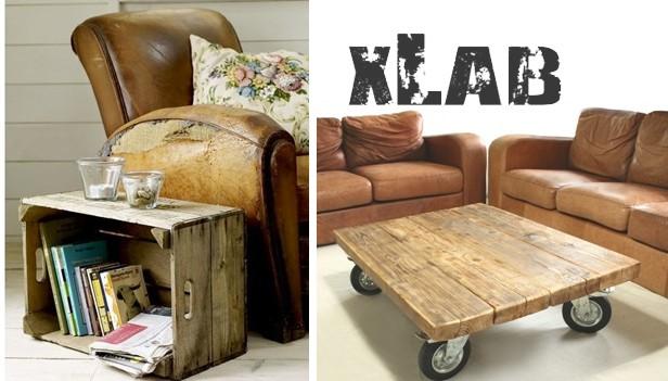 Stile vintage 10 elementi di arredo per casa tua - Arredo casa vintage ...