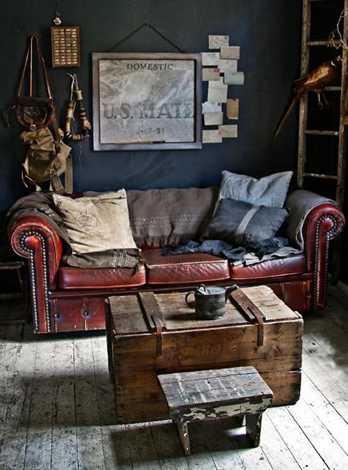 stile vintage: 10 elementi di arredo per casa tua!