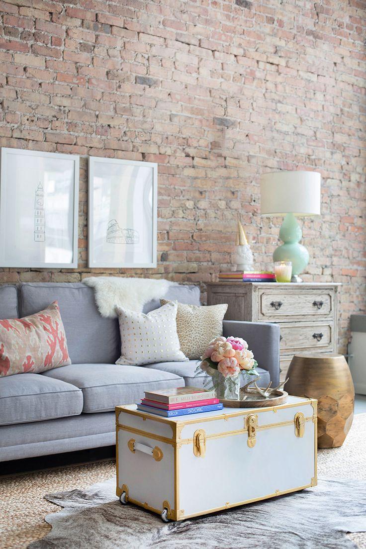 Idee arredamento soggiorno fai da te : idee arredamento casa ...