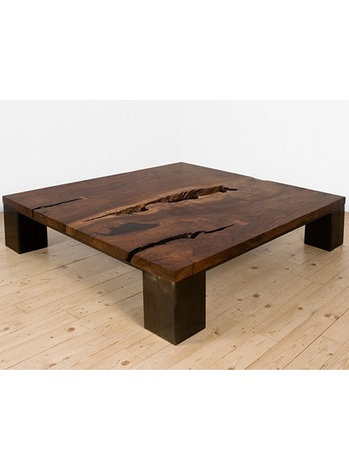 Tavolini da salotto in legno firmati Designxtutti. Bellissimi!