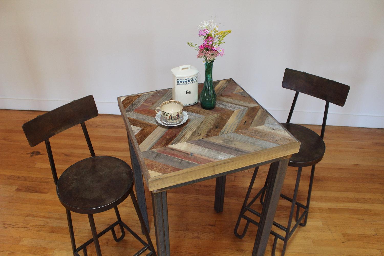 Tavolo Con Bancali Fai Da Te Mobili Con Pallet Tavolino Pallet Da