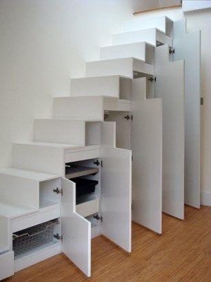 cucine sotto le scale : Come arredare il sottoscala! 30 idee a cui ispirarsi...