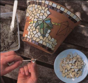 riciclare le piastrelle 6