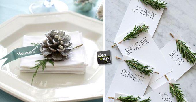 Idee creative per arredare casa su for Festoni natalizi fai da te