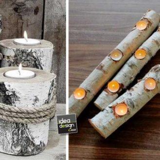 candele-fai-da-te-tronco