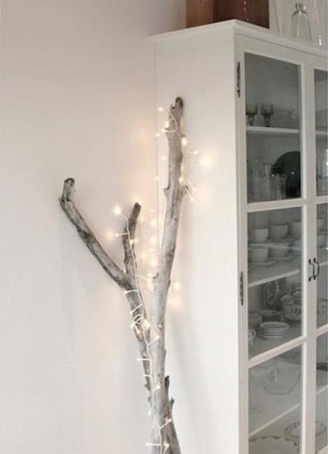 decorazioni minimal natale 12