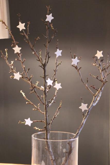 decorazioni minimal natale 30