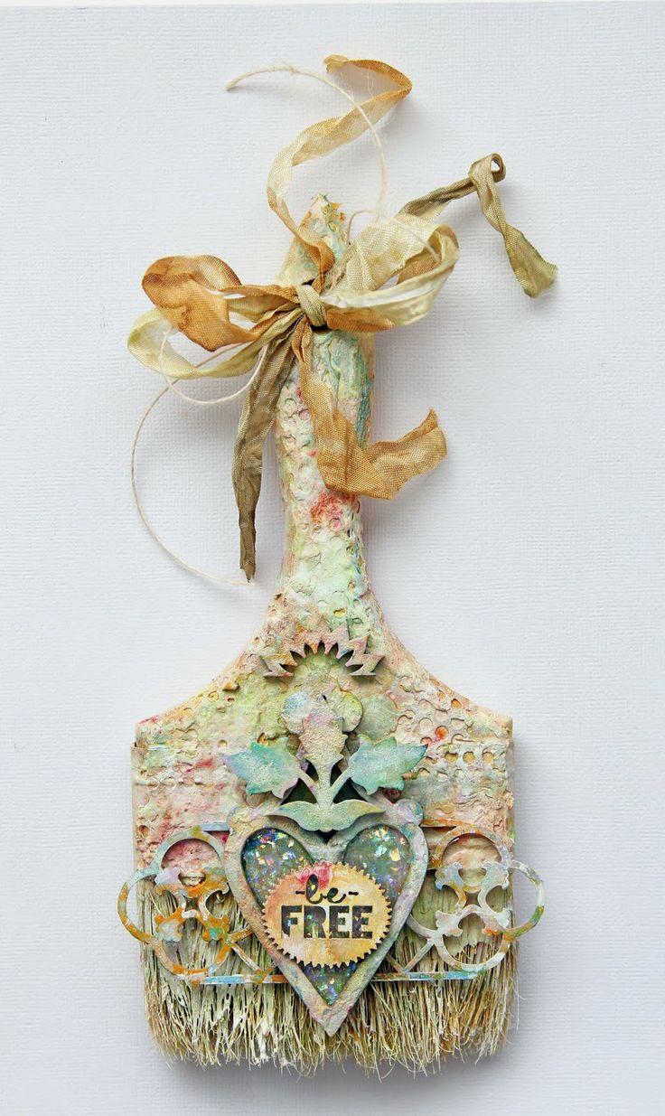 Riciclare Lampadine Per Natale: Riciclo creativo: riutilizzare il dispenser d...
