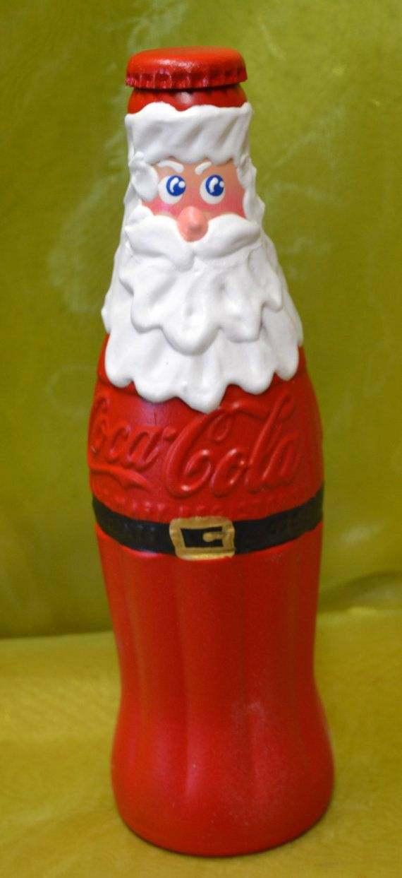 riciclo bottiglie coca cola 14