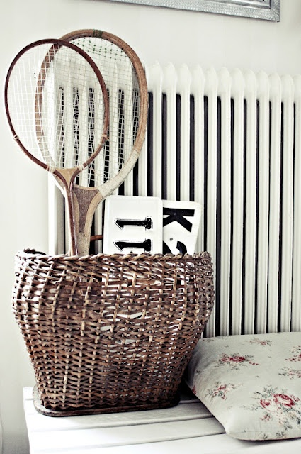 riciclo racchetta da tennis 17