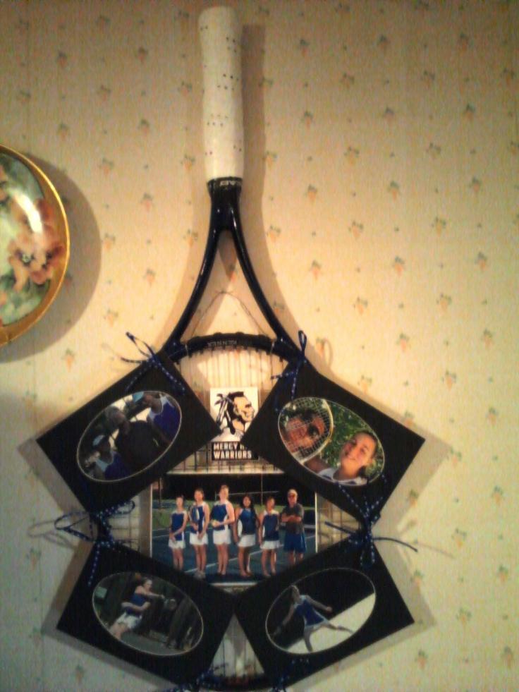 riciclo racchetta da tennis 4