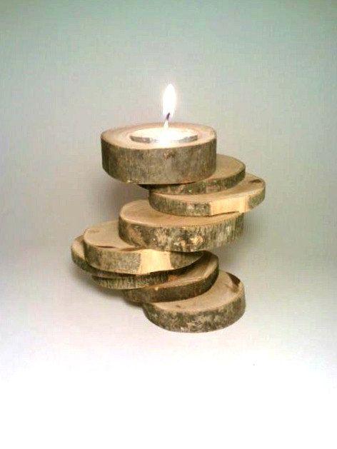 tronco candele 16