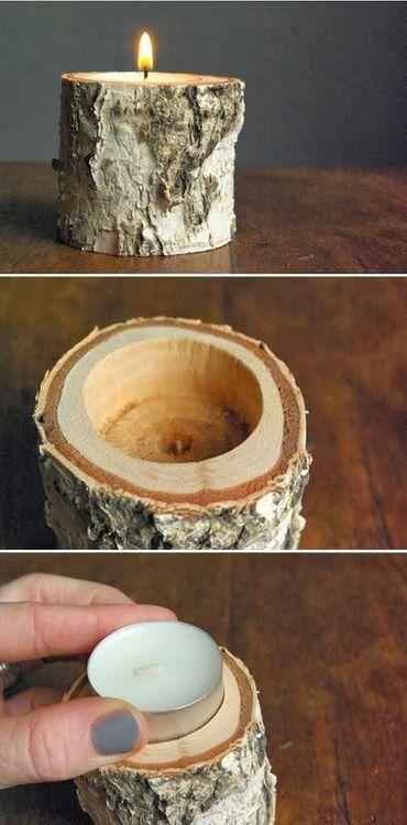 tronco candele 4