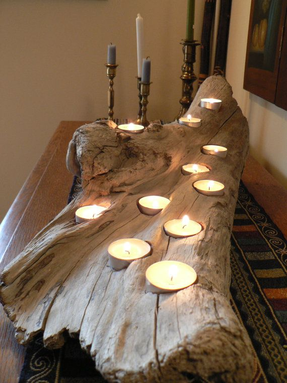 tronco candele 6