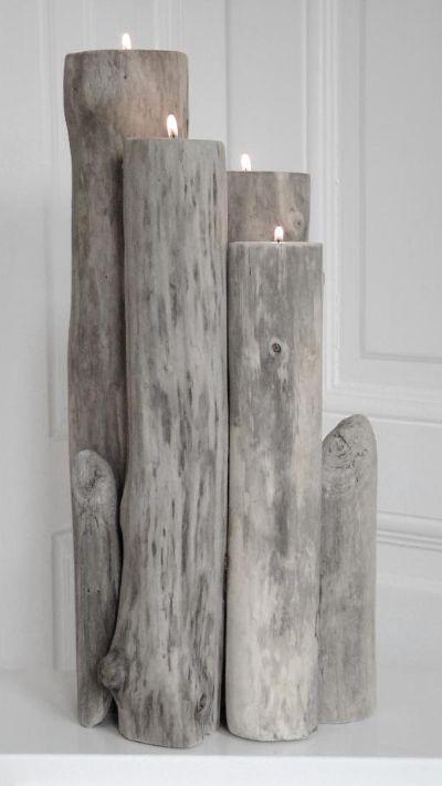 tronco candele 9