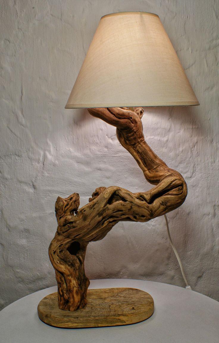 lampadina wood : ... -da-tavolo-di-design-nera-in-legno-e-metallo-hannah-2.jpg. Wood