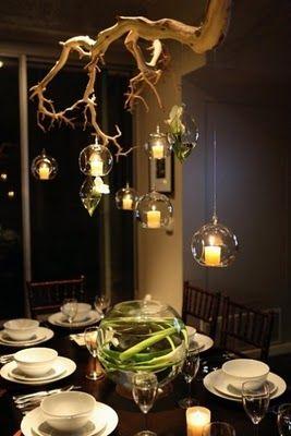 tronco lampadina 17