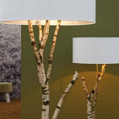tronco lampadina 9