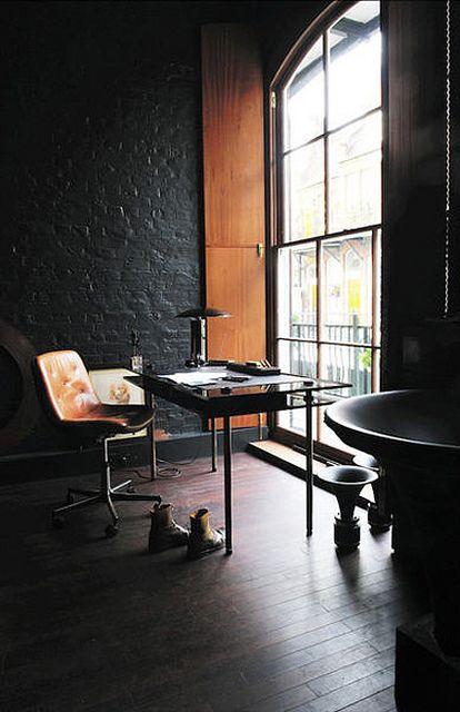 ufficio arredamento industriale 14