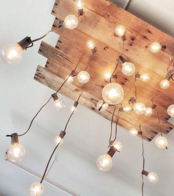 lampadari originali 12