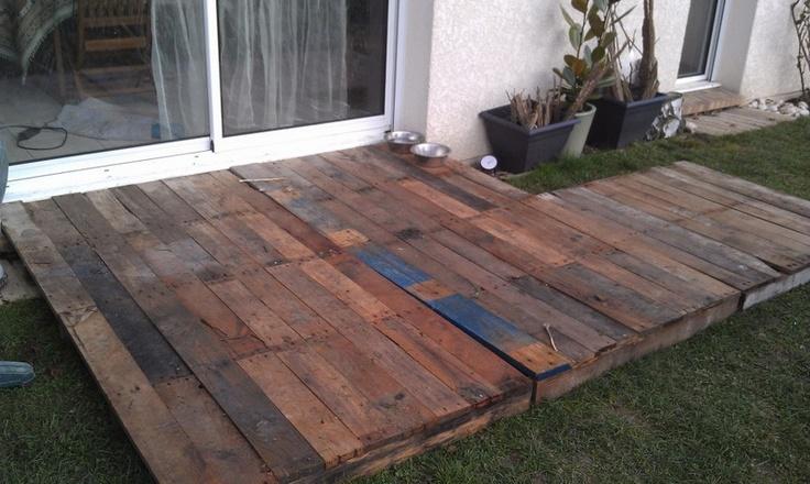 Idee pavimento giardino mobili per cucina da giardino with