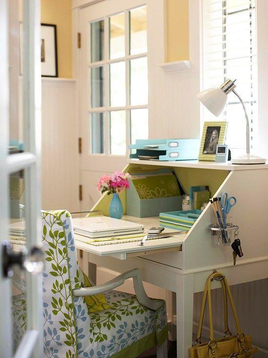 arredare piccolo ufficio casa 28