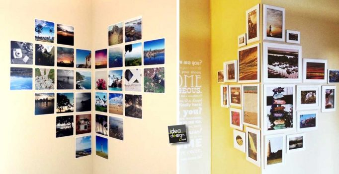 Angolo foto dentro casa 15 idee originali for Idee originali casa