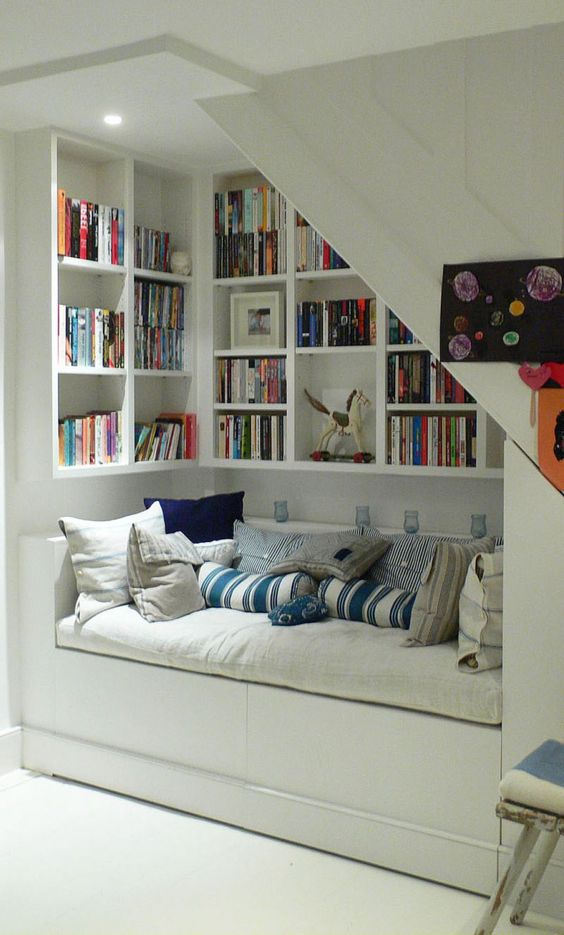ottimizzare spazio dentro casa 2