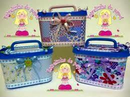 riciclo contenitori gelati 7