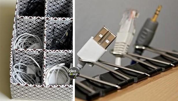 Sistemare cavi dentro casa archivi - Colori cavi elettrici casa ...