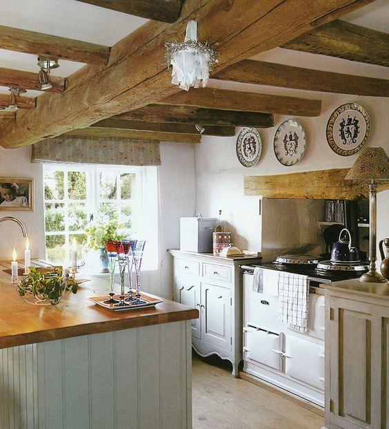 Farm Country Kitchen Photos