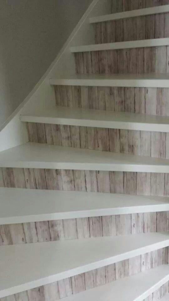 decorazione scale casa 12